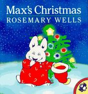 Cover of: Max's Christmas