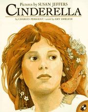 Cover of: Cinderella | Charles Perrault, Amy Ehrlich, Susan Jeffers