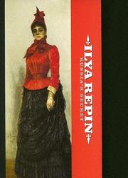 Cover of: Ilya Repin