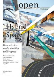 Cover of: Hybrid space
