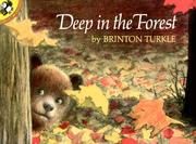 Cover of: Deep in the Forest
