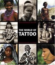 Cover of: The world of tattoo