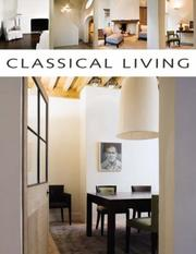 Cover of: Classical Living | Wim Pauwels