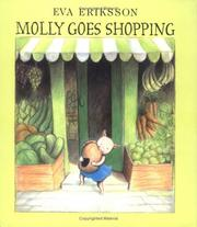 Cover of: Molly goes shopping