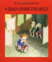 Cover of: A Crash Course for Molly
