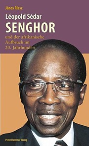Cover of: Léopold Sédar Senghor |