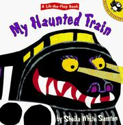 Cover of: My haunted train