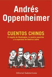 Cover of: Cuentos Chinos (Inv.Periodis.)