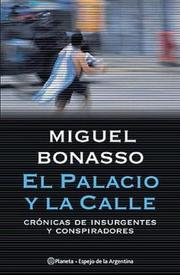 Cover of: El palacio y la calle
