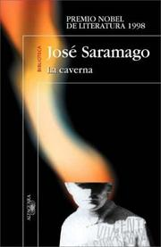 Cover of: La Caverna