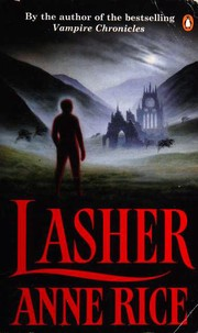 Cover of: Lasher | Anne Rice