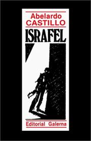 Cover of: Israfel