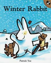 Cover of: Winter Rabbit