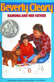 Cover of: Ramona and Her Father | Beverly Cleary