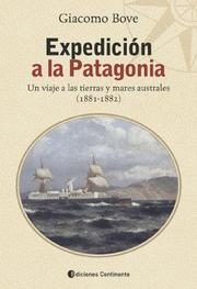 Cover of: Expedicion a la Patagonia