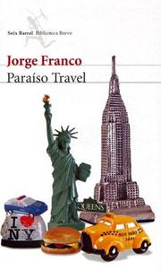 Cover of: Paraiso Travel