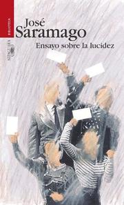 Cover of: Ensayo Sobre La Lucidez