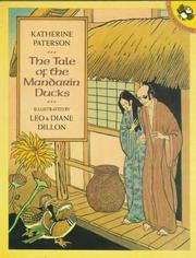 Cover of: The Tale of the Mandarin Ducks