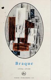 Braque 1906-1920