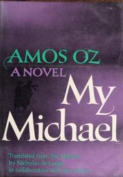 My Michael.