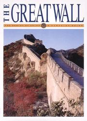 Cover of: The Great Wall | William Lindesay