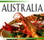 Cover of: The Food of Australia |