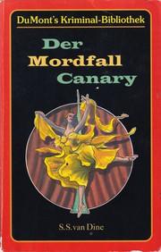 Der Mordfall Canary