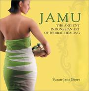 Cover of: Jamu | Susan-Jane Beers
