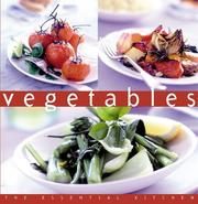 Cover of: Vegetables | Vicki Liley