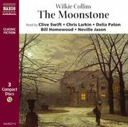 Cover of: The Moonstone