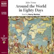 Cover of: Around the World in 80 Days | Jules Verne