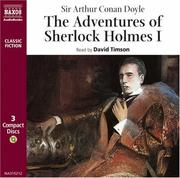 Cover of: The Adventures of Sherlock Holmes by Sir Arthur Conan Doyle