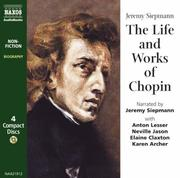 Cover of: The Life and Works of Chopin