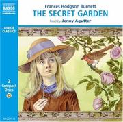 Cover of: The Secret Garden (Junior Classics) by Frances Hodgson Burnett