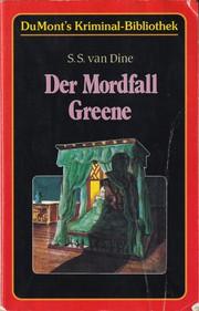 The Greene murder case