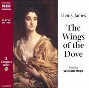Cover of: Wings of the Dove (Classic Literature with Classical Music) | Henry James Jr.