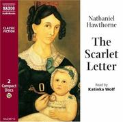 Cover of: The Scarlet Letter (Classic Literature with Classical Music)