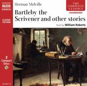 Cover of: Bartleby, the Scrivener and Other Stories( Bartleby, the Scrivener / The Lightning-Rod Man / The Bell-Tower)