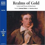 Cover of: Realms of Gold