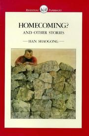 Cover of: Homecoming? and other stories