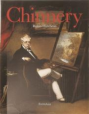 Cover of: Chinnery | Robin Hutcheon
