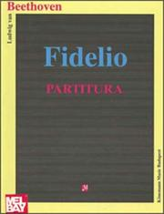 Cover of: Fidelio
