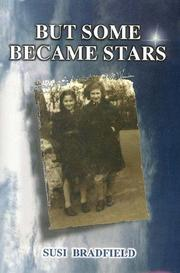Cover of: But some became stars