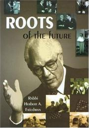 Cover of: Roots of the future