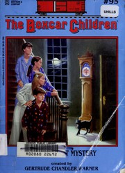 The Midnight Mystery (Boxcar Children Mysteries)