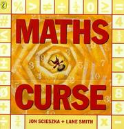 Cover of: Maths Curse