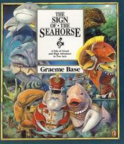 Cover of: The sign of the seahorse