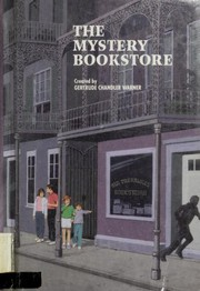 The mystery bookstore