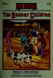 The Boxcar Children #5