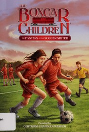 The mystery of the soccer snitch